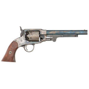 Rogers and Spencer Revolver