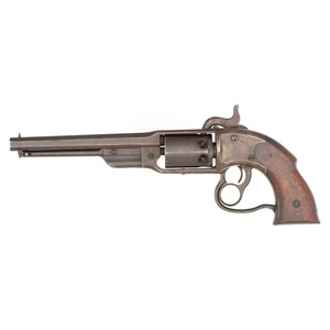 Savage Navy Percussion Revolver