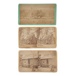 Stereoviews of African Americans