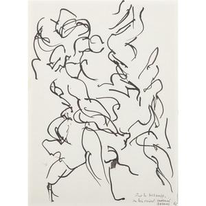 Jean René Bazaine (French, 1904-2001)