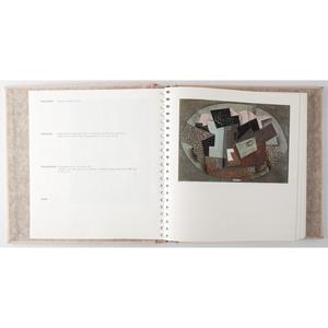 Georges Braque, Catalog Raisonne, Six Volumes