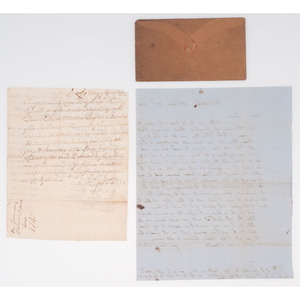 Northern Slave Documents, New York, Pennsylvania, New Jersey