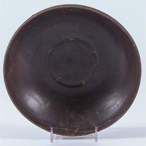 Iranian Ceramic Bowl