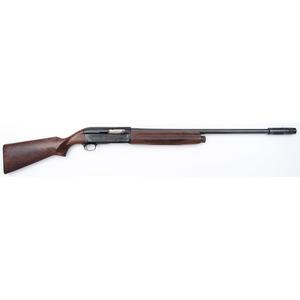 ** Savage Arms Model 775A Shotgun