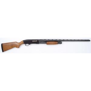 * Winchester Model 120 Ranger Pump-Action Shotgun