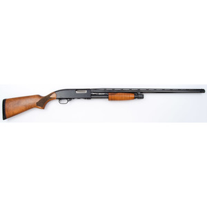 * Winchester Model 120 Ranger Pump-Action Shotgun
