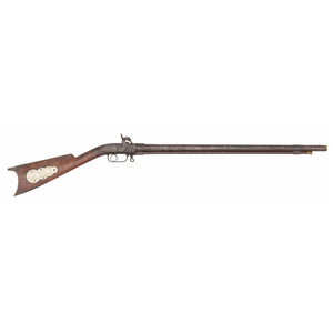 1st Model Jennings Pill-Lock Rifle
