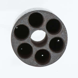 Colt Paterson Shotgun Cylinder