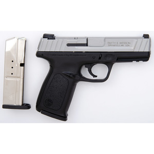 * Smith & Wesson SD9 VE in Box