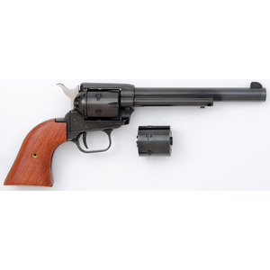 * Heritage Rough Rider Revolver