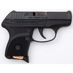 * Ruger LCP in Box