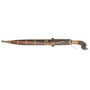 Visayan Sword
