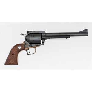 * Early 3 Screw Ruger Super Blackhawk