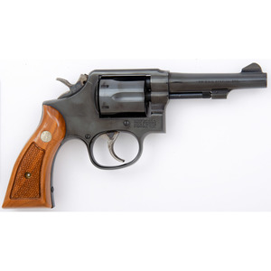 * Smith & Wesson Model 10-9