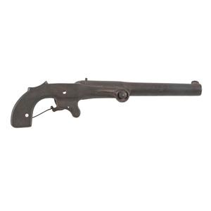 M.C. Lisle & Co. Burglar Alarm Gun