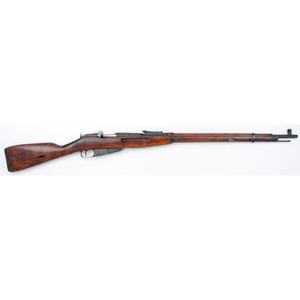 **Soviet Izhevsk M91/30 Rifle
