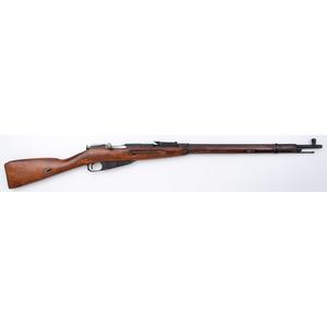 ** Russian Izhevsk M91/30 Rifle