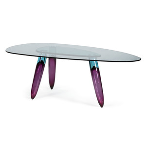 Barilone for Roche Bobois Dining Table
