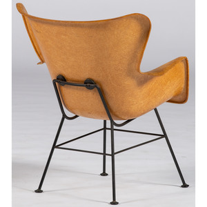 Luther Conover Molded Fiberglass Chair
