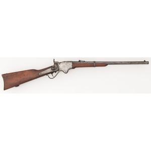 Model 1865 Spencer Carbine