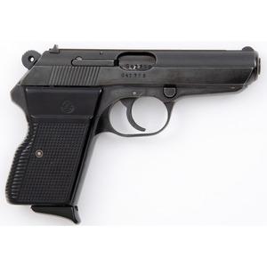* CZ VZOR-70 Pistol