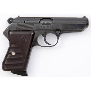 * CZ VZOR 70 Pistol