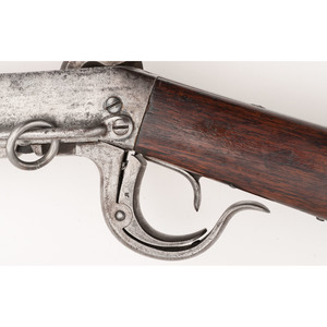 Burnside Carbine