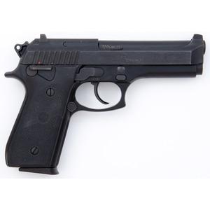 * Taurus PT 917C Pistol