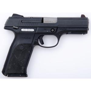 * Ruger SR9 Pistol