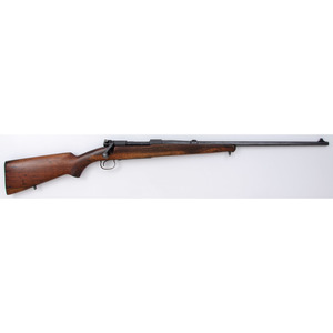 ** Winchester Model 54 Rifle