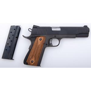 * Citadel M1911-A1 FS  Pistol