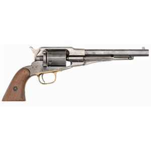 Remington New Model Navy Conversion Revolver