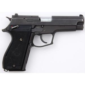 * Daewoo DP 51 Pistol
