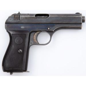 ** Nazi marked CZ Model 27 Pistol