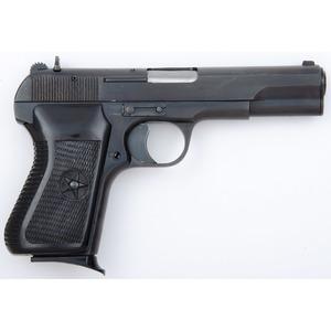 ** Norinco Model 213 Pistol