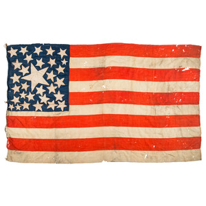 31-Star US Flag