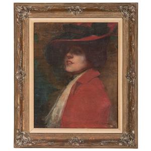 George Debereiner (American, 1860-1939)