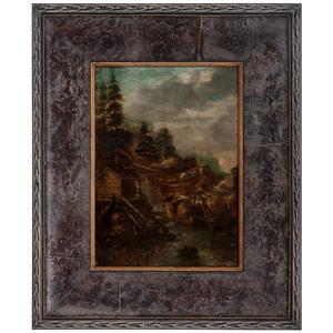Circle of Jacob Van Ruysdael (Dutch, 1629-1681)