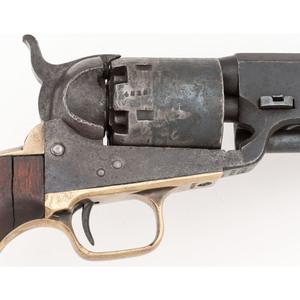 Metropolitan Arms Company Revolver