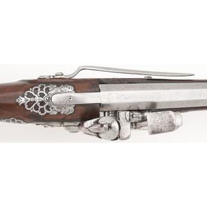 Early Brescian Snaphaunce Pistol