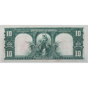 United States $10