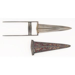 Indian Katar with Sheath
