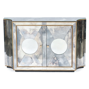 Art Deco Commode