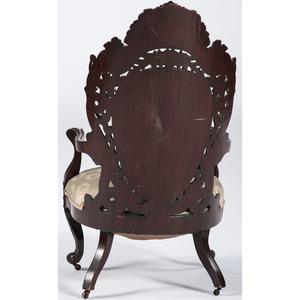 John Belter & Co. Armchair