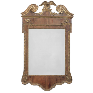 Chippendale Constitution Mirror