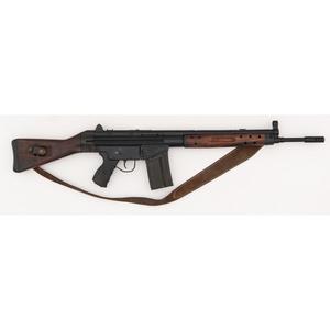 ** CETME Model C Rifle