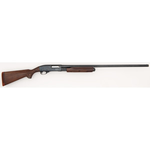 ** Remington Model 870 Shotgun