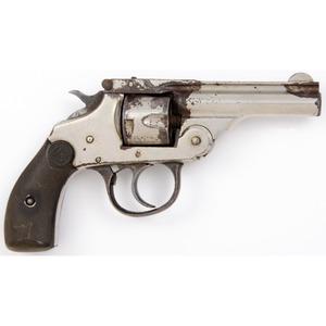 ** U.S  Revolver