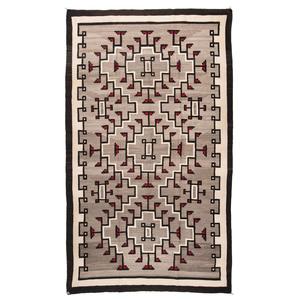 Navajo Klagetoh Roomsize Weaving / Rug