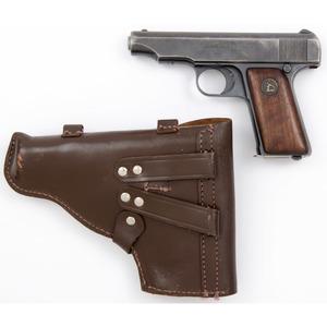 ** Ortgies Pistol